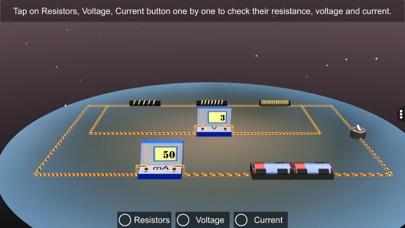 Resistors in Parallel & Series screenshot 8