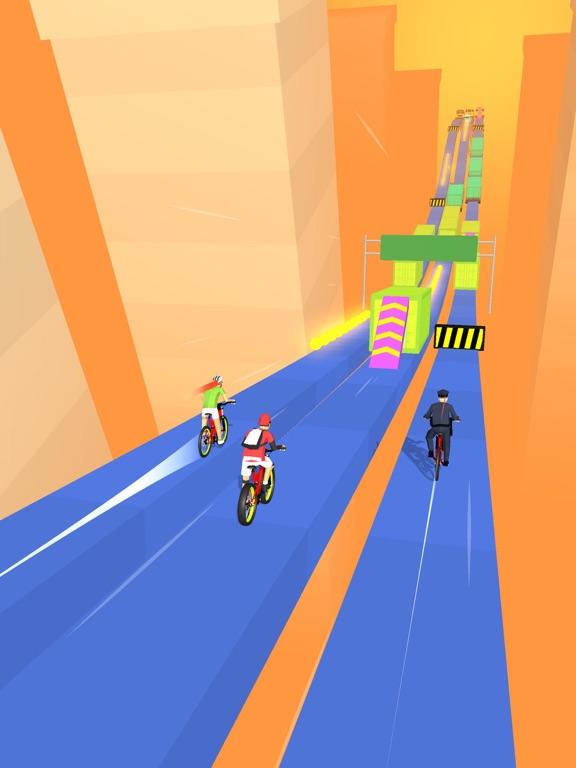 Bike Sprint 3D screenshot 14