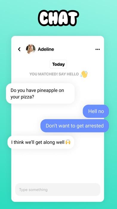 Vibe - Make New Friends Screenshot
