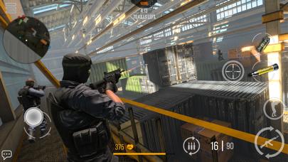 Modern Strike Online: PvP FPS free Gold hack