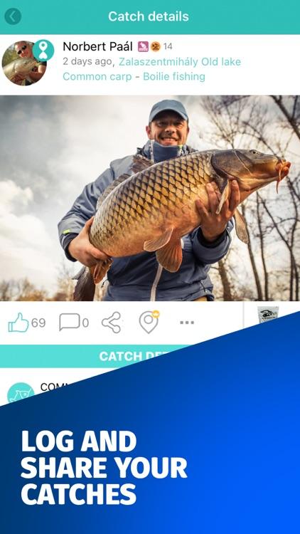 Fishinda - Fishing App screenshot-3