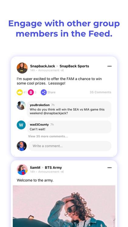 Rivalri screenshot-7