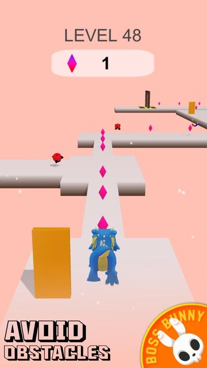 Maze 3d Run screenshot-4