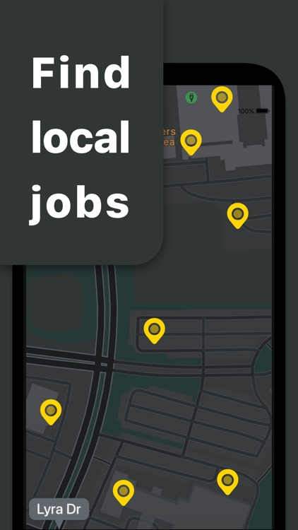 Find Local Jobs & Hire Pros