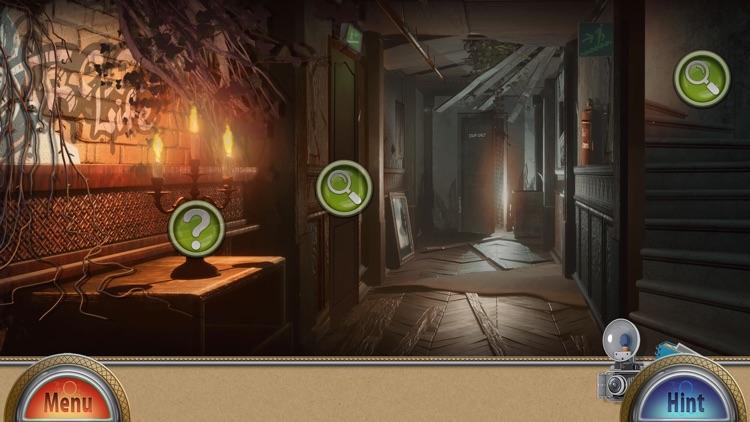 神秘博物馆 - 隐藏物品探险游戏 - 隐藏的图画 screenshot-4