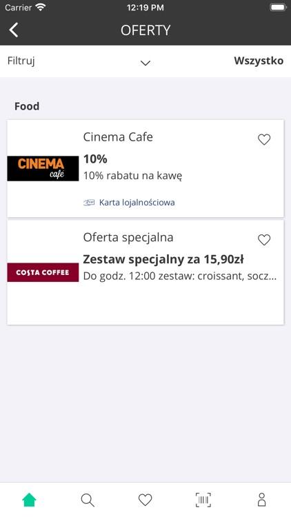 Wroclavia screenshot-3