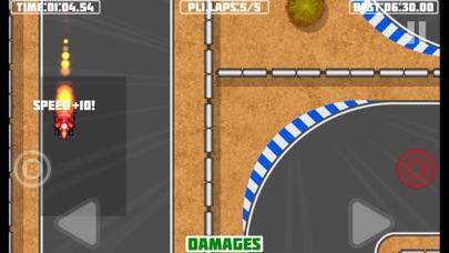 Nitro Car Racing 2 Lite screenshot 6