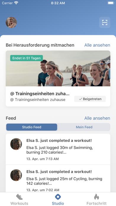 ProSana SchrambergScreenshot von 3