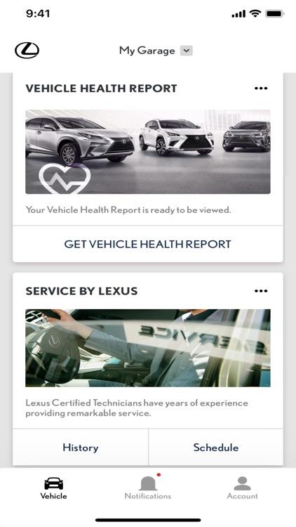 Lexus screenshot-6