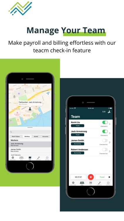 ServiceEcho screenshot-5