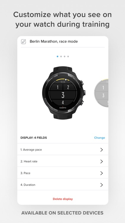 Suunto screenshot-5
