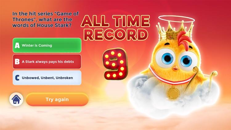 Save Farty – The Trivia Game screenshot-0