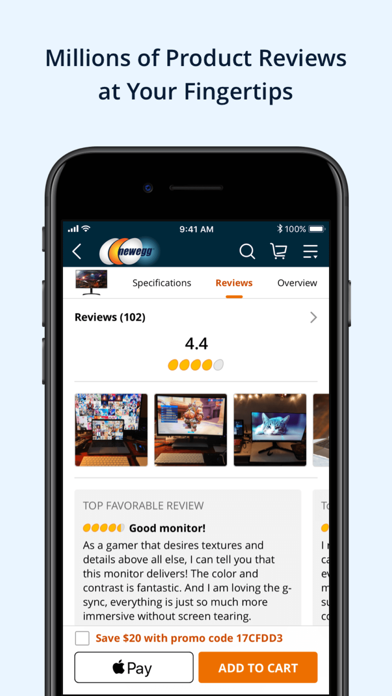 Newegg Mobile wiki review and how to guide