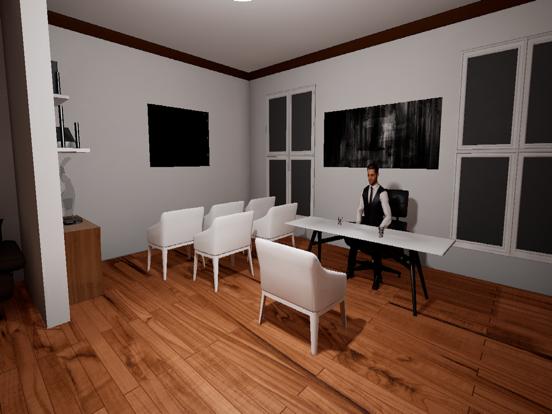 Clínica Virtual de Psicología screenshot 11