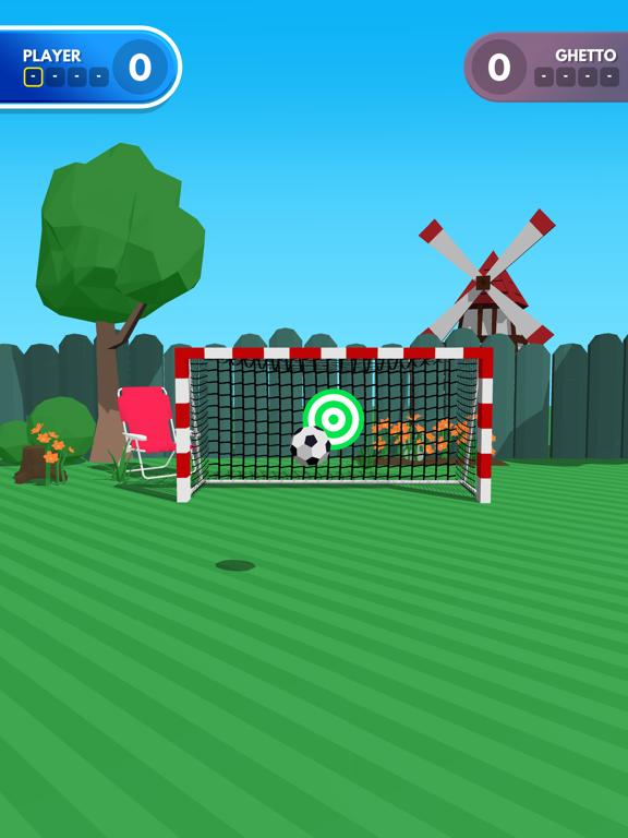 Soccer League! screenshot 7