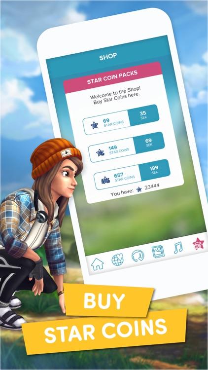 Star Stable Friends screenshot-5