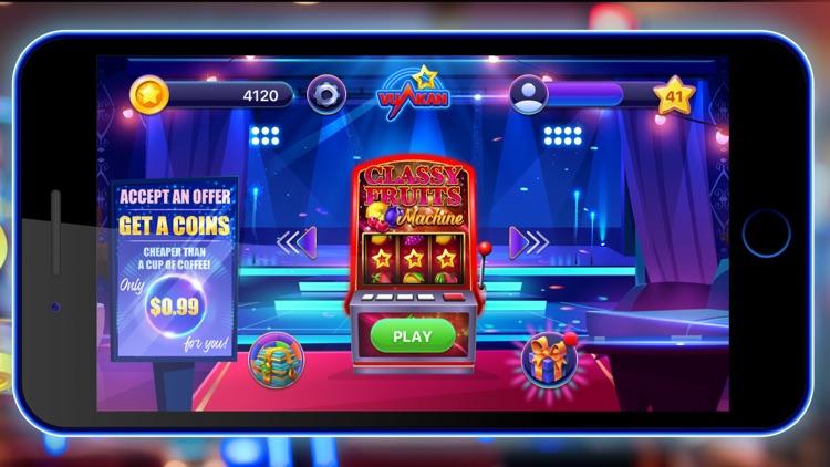 Vulter Slots screenshot-3