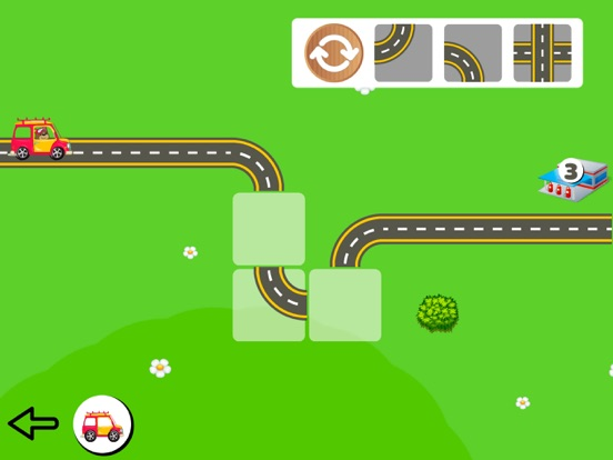 Car games for kids 4 years old screenshot 6