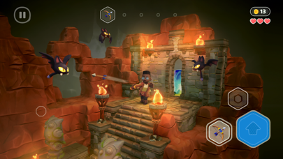 Wonderbox: The Adventure Maker screenshot 7