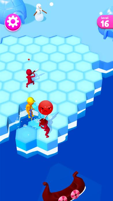 Ice Cutter screenshot 4