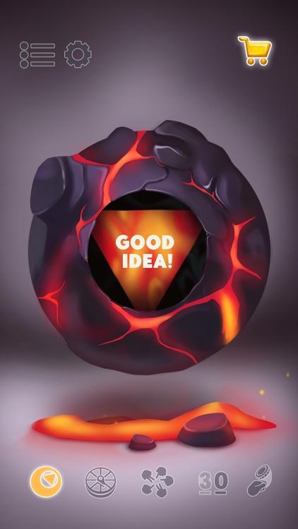 Magic Ball 8.0, heads or tails screenshot-5
