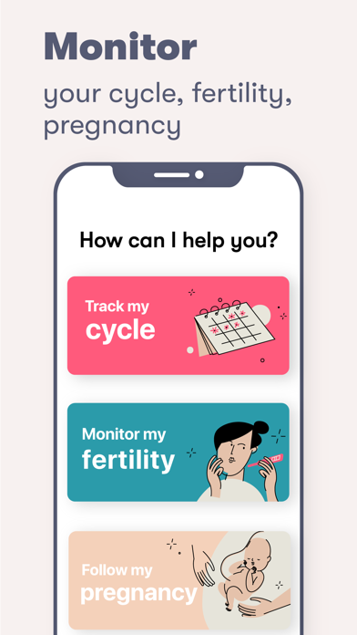 Flo My Health & Period Tracker wiki review and how to guide