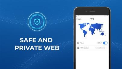 Web Defender Online Screenshot