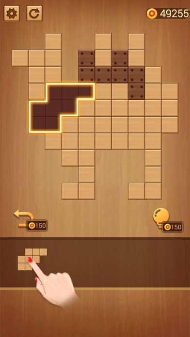 BlockPuz - Block Puzzles Games screenshot 2