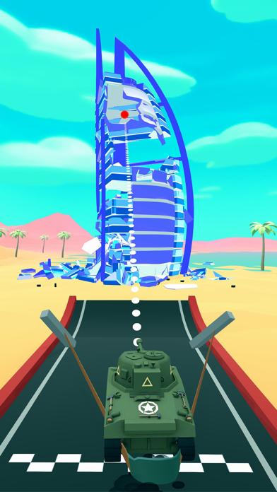 Demolition Car 3Dのおすすめ画像5