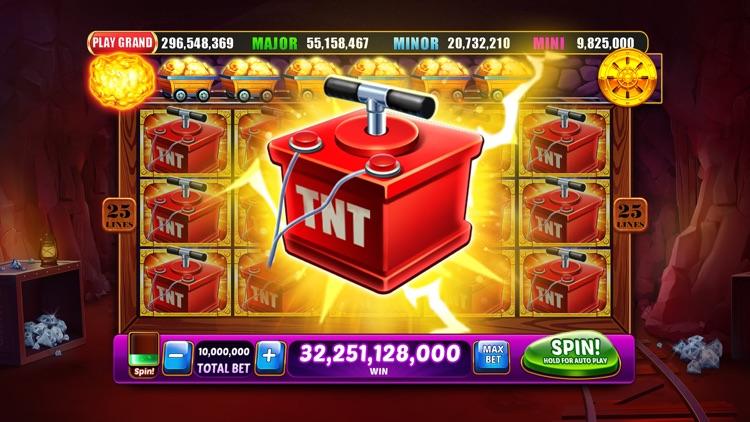 Lotsa Slots™ - Vegas Casino screenshot-5