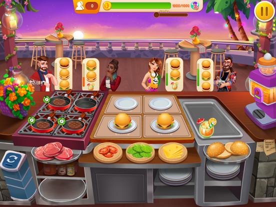 Cooking Fancy screenshot 8