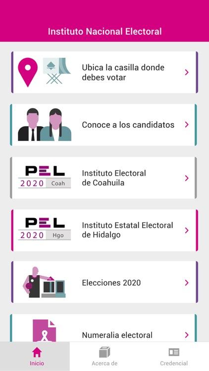 INE screenshot-1