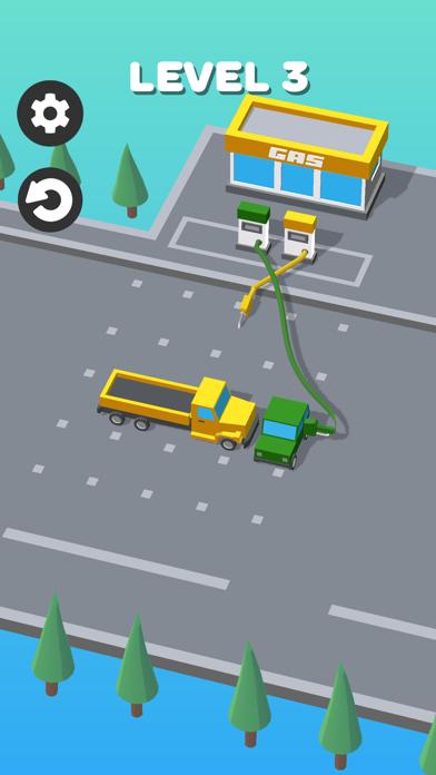 Gas Station Jam screenshot 4