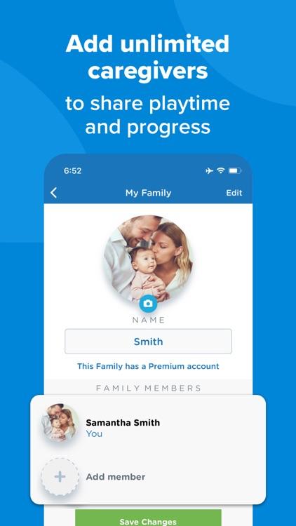 Kinedu: Baby Development Plan screenshot-5