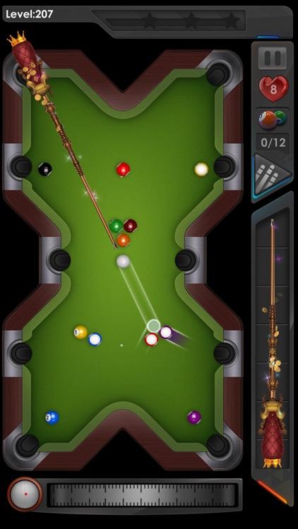 8 Ball Pooling - Billiards Pro screenshot-5