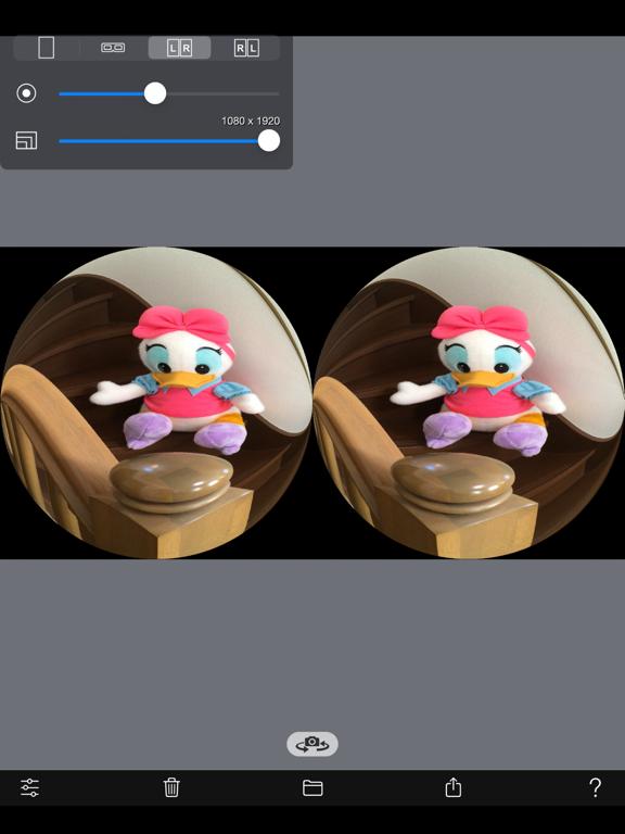 3D Fisheye Camera screenshot 18