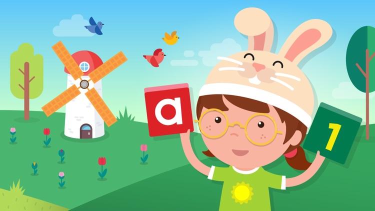 Montessori Preschool screenshot-8