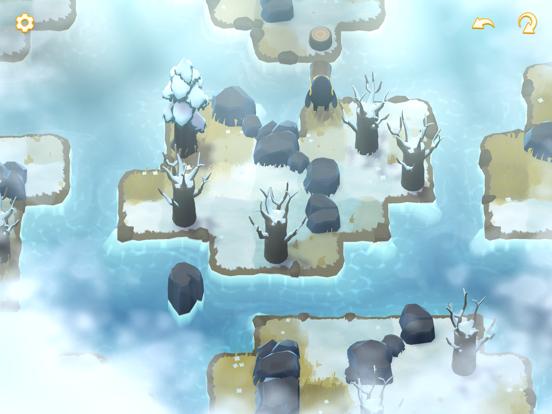 A Monster's Expedition screenshot 7