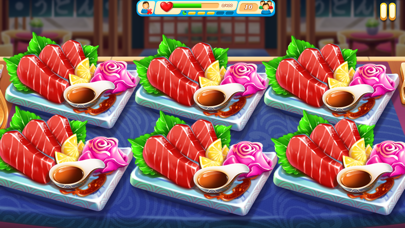 Cooking Sizzle: Master Chef screenshot 9