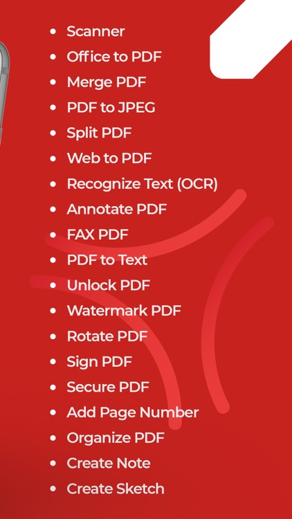 PDF Export Pro - Editor & Scan screenshot-2