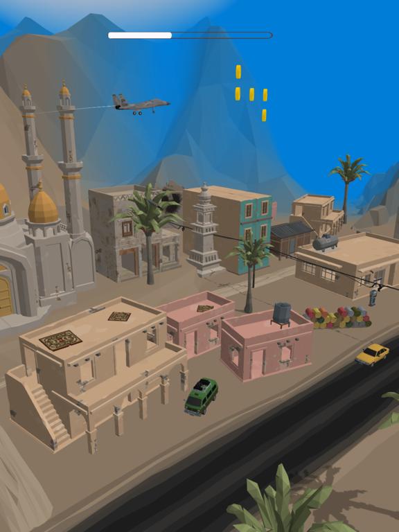 Pilot Project screenshot 13
