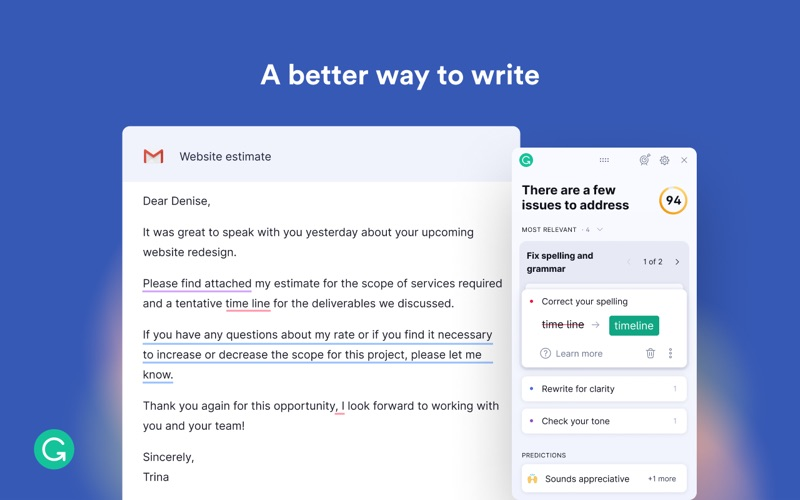 Grammarly for Safari wiki review and how to guide