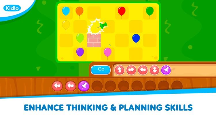 Coding For Kids: Learn To Code screenshot-6