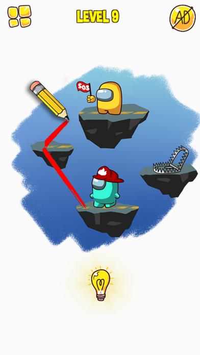 Draw Puzzle Game screenshot 4