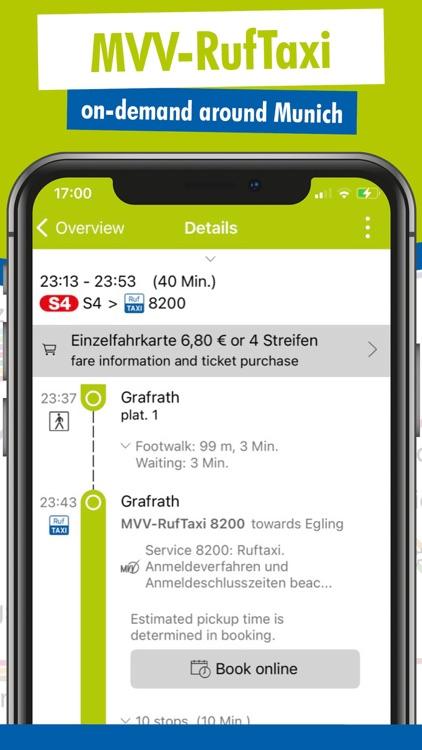 MVV-App screenshot-5