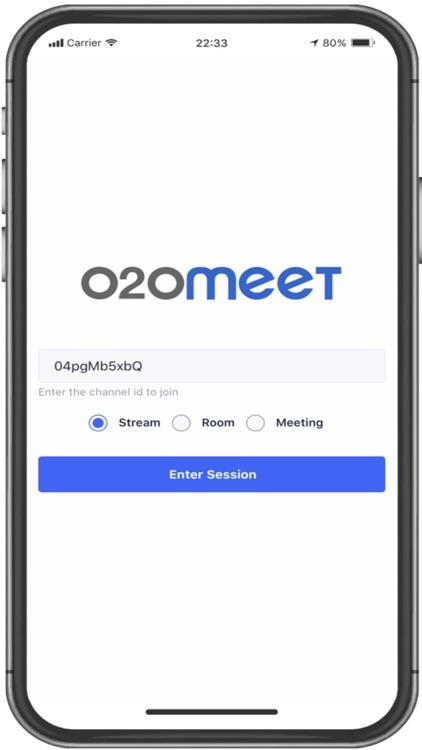 O2O Meet