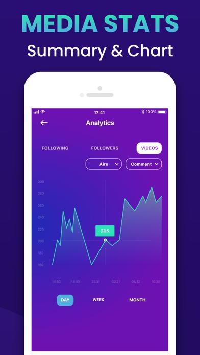TikStar - Likes & Followers Screenshots