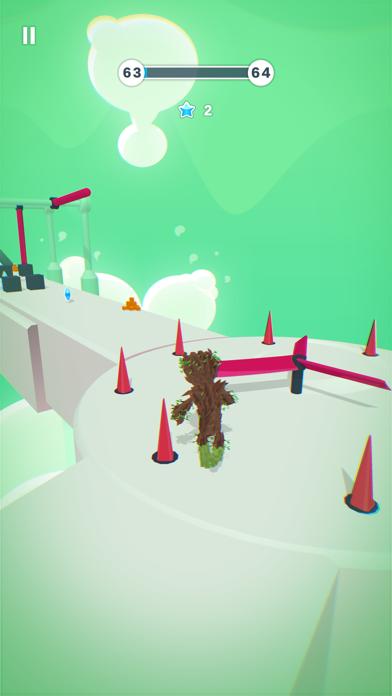 Pixel Rush - Survival Run screenshot 6