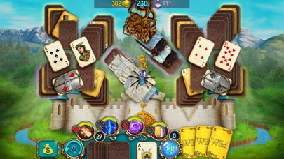 Solitaire: Fun Magic Card Game screenshot 8