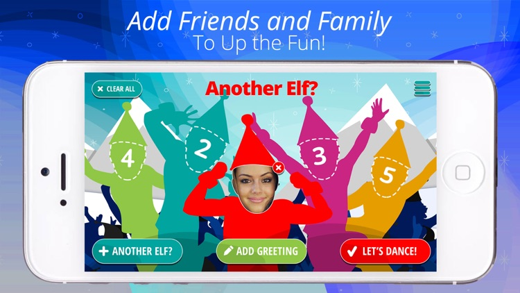 ElfYourself® screenshot-3